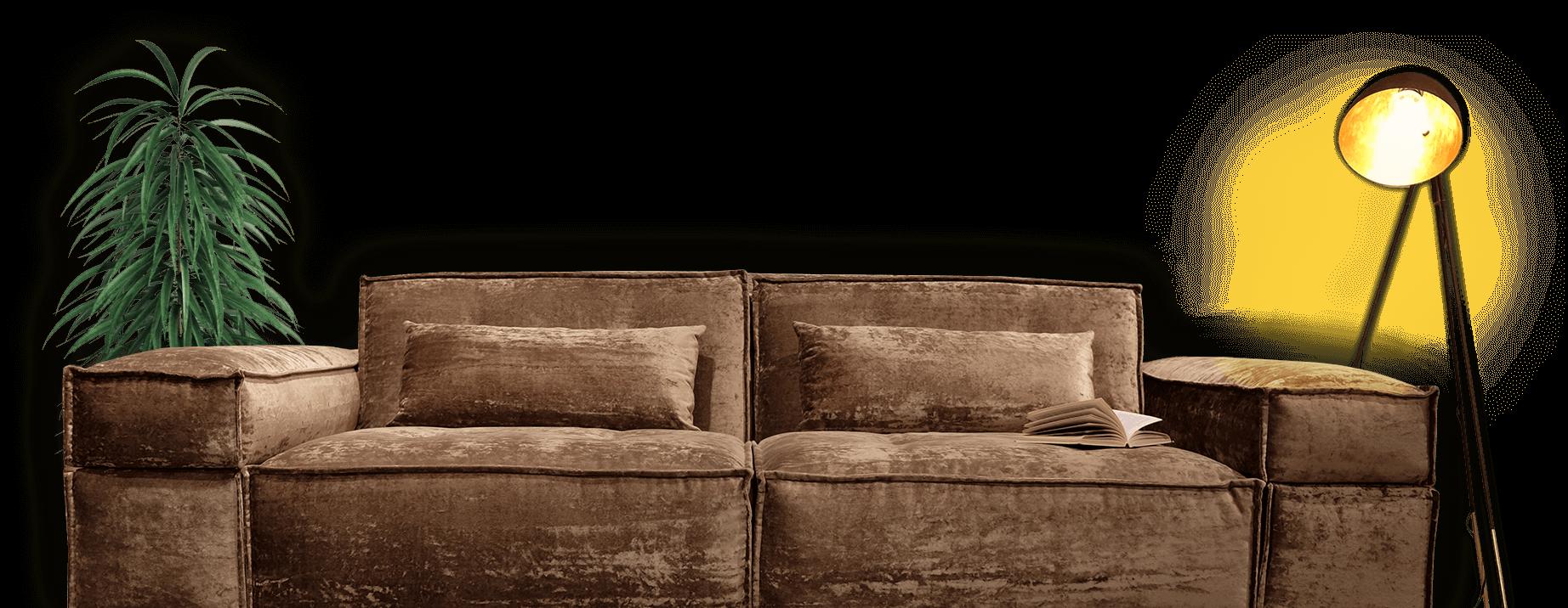 Ортопедические диваны для сна в москве