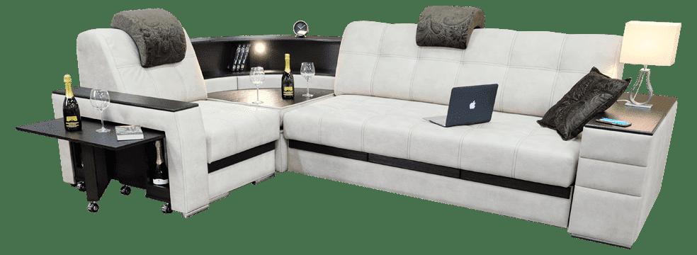 мягкая мебель от производителя умные диваны в москве