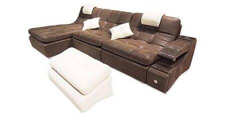 модульные диваны со спальным местом купить в москве интернет