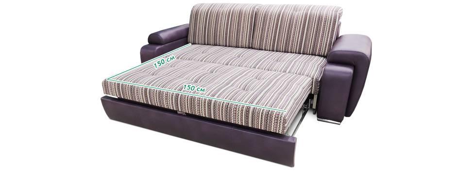 купить диван для сна на каждый день с ортопедическим матрасом