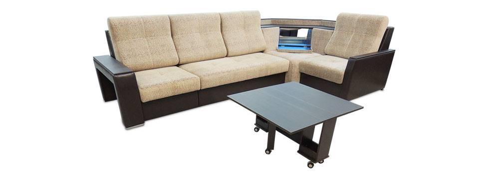 Большой диван фото с доставкой