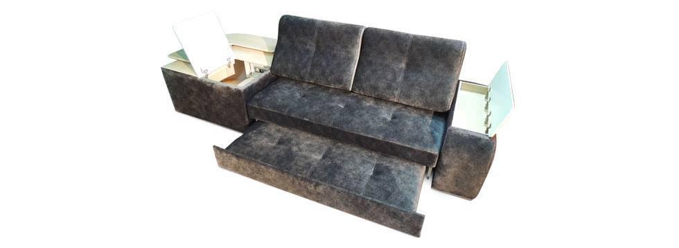 Купить прямой диван с доставкой