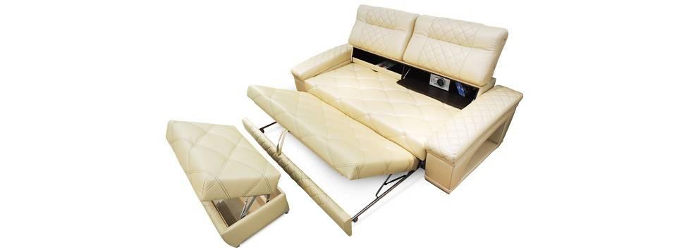 Ортопедические диваны для сна Москва с доставкой