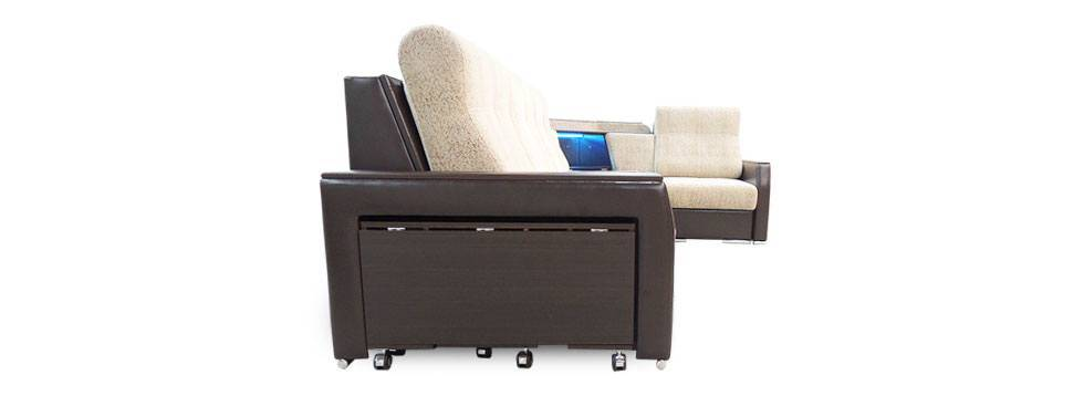 Большие диваны купить с доставкой