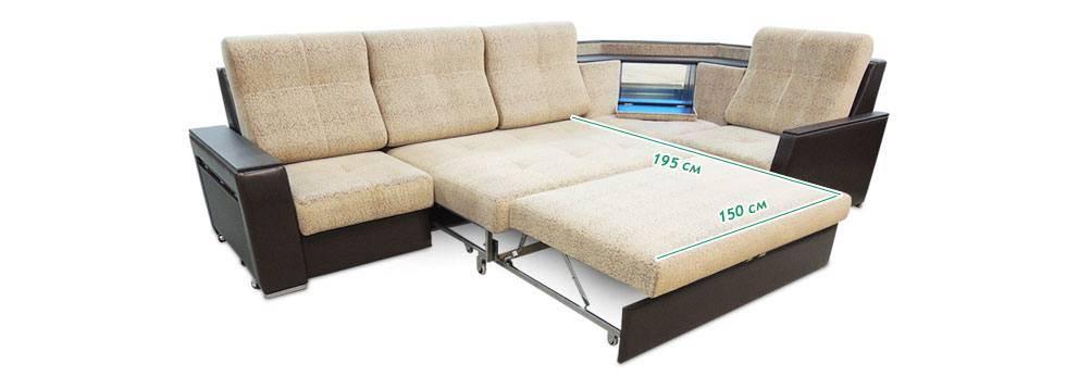 Купить большой угловой диван Москва с доставкой